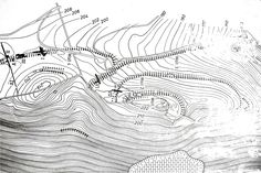 topographic map - Google Search