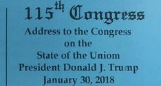 GOP may need to recall State of the Union tickets over embarrassing typo