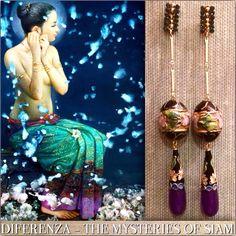 DIFERENZA VERÃO / 2016  #diferenza #jewelry #fashionjewelry #brincos #earrings #luxury #online #joias #bijoux #madeinbrazil #verão2016 #springsummer2016#summer  www.diferenzae-store.com.br