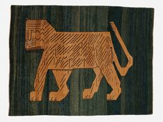 Perzisch tapijt: Wand- en vloerkleed Nummer: 90218  