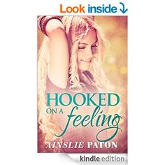 Hooked On A Feeling - Kindle edition by Ainslie Paton -- Just reviewed it. Loved it! There should be more Aussie suburban romances & more 1970s nostalgia *says the 70s kid!