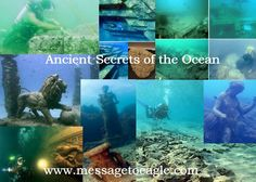 7 Enigmatic Ancient Underwater Ruins - Our Oceans Are Full Of ...