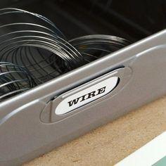 Storage-smart Garages