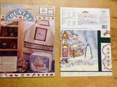 Daisy Kingdom Sugar 'n Spice fabric panel by KoopsKountryKalico, $1.99