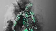 Genji - Overwatch Wallpaper by RaycoreTheCrawler