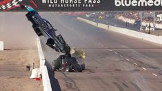 Jonnie Lindberg and John Force collided during eliminations at the Force was speaking with safety personnel and was transported to the local ho. Drag Racing Videos, The Locals, Phoenix, Arizona, Park, Parks