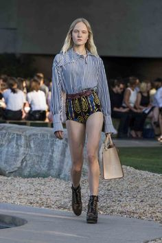 Louis Vuitton's Cruise 2016 show in sunny Palm Springs – GeorgiaPapadon