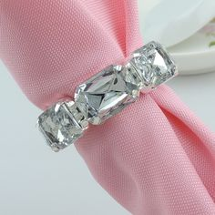 21 Best Napkin Rings images  714f81d066b1