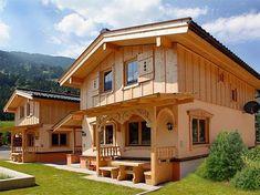 Ferienhaus 10 Personen Mayrhofen Tirol