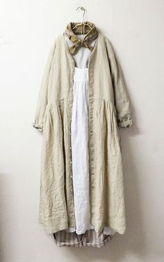 Coordinate vol.12 | nest Robe ONLINE SHOP | nest Robe Shop Blog | 중첩 로브의 공식 숍 블로그