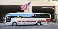 30 Passenger Motor Coach