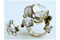 ring by Nikki Couppee