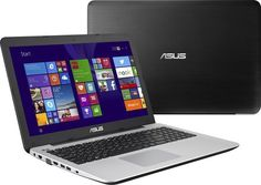 "Asus K555LB-XO108D i5-5200U 2.7GHz 4 GB RAM 1TB HDD 2GB 940M 15.6"" FreeDos"