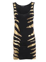 zebra sides