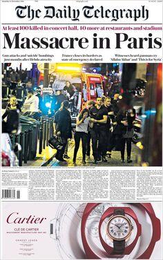The Daily Telegraph - UK
