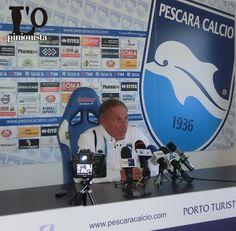 Zeman presenta CagliariPescara la diretta web domenica 30 aprile dalle ore 15