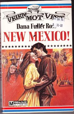 New Mexico! New Mexico, Comic Books, Comics, Reading, Cover, Movie Posters, Books, Film Poster, Reading Books