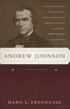 President Johnson was impeached by the House of Representatives on February In the end, the Senate voted to acquit President Andrew Johnson by a margin of 35 guilty to 19 not guilty, just one vote short of the two-thirds needed to convict. Good Books, Books To Read, My Books, American Presidents, Us Presidents, Lincoln Assassination, New President, Book Recommendations, Book Series