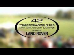 Copa de Plata El Corte Inglés de Alto Handicap - 42º Torneo Internacional Land Rover de Polo
