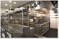I worked in an up-scale restaurant kitchen so much fun & really had to know how to hustle. It was one of the lowest paying jobs I had but I had a blast working there.