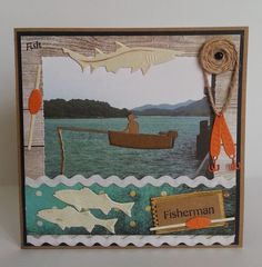 Joy!crafts: In the Picture: Fishing Fun