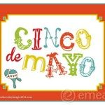 Free collection of Pictures of Cinco De Mayo 2014, Graphics of Cinco De Mayo 2014, Clip Arts for Cinco De Mayo 2014