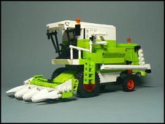 Lego Truck, Lego Vehicles, Cool Lego Creations, Lego Architecture, Lego Models, Lego Projects, Dirtbikes, Lego Technic, Everyday Objects