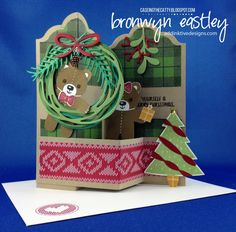 CASEing the Catty #107 – Favourite Holiday Punch Bundle – addinktive designs