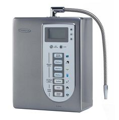 Canada Ionizers is proud of the Chanson Miracle water ionizer. It's name was influenced by the best-selling PH Miracle book series. This is an outstanding water ionizer for less then 1/2 the price of the Kangen and has more features like: auto-cleaning, doesn't require chemicals...  http://www.canadaionizers.ca/products/chanson-miracle-water-ionizer