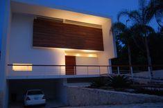 Casa Michelle - Edgar Marin - Blog y Arquitectura Marines, House Plans, Flat Screen, Mansions, House Styles, Terra, Home Decor, Blog, Home