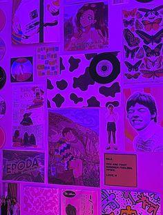 indie aesthetic bedroom teen harry rooms tiktok dream collage sweet direction led lights
