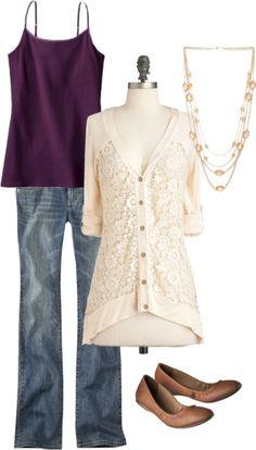Style Shake Up - September - daisy & june