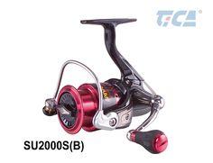 Tica Fishing Tackles   Spinfocus reel-su