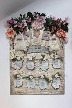 Rustic French Barn Guest Book Fairytale Wedding by LotusBluBookArt