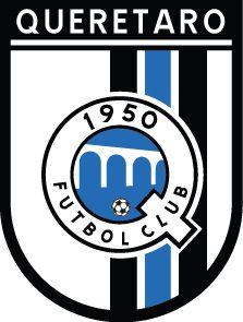 Logos Futebol Clube: Querétaro Football Club