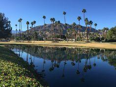 Reasons to Stay at the Omni Rancho Las Palmas Resort & Spa, Rancho Mirage…