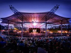 Verizon Wireless Amphitheater at Encore Park