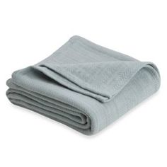 Product Image for Vellux Cotton Blanket 1 out of 1