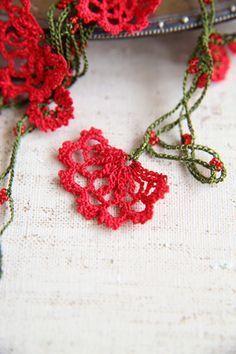 ... colours crochet crochet jewels