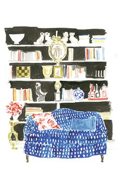 """10 decor elements for every house from Deborah Needleman's """"The Perfectly Imperfect Home"""""""