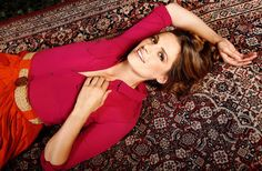 #StanaKatic - #photoshoot by Andrea Raffin 2014 #Florence #Italy