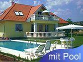 Schönes Ferienhaus mit eigenem Swimming-Pool