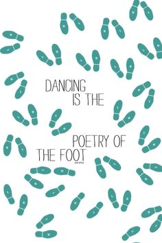 Dancing is the poetry of the foot!  Get some new dance attire or take some dance lessons at Loretta's in Keego Harbor, MI!  If you'd like more information just give us a call at (248) 738-9496 or visit our website www.lorettasdanceboutique.com!