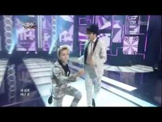 140321 ToHeart - Delicious @ Music Bank