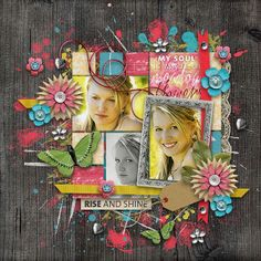 Credits:Spring Forward by Juliana Kneipp http://www.sweetshoppedesigns.com/sweetshoppe/product.php?productid=27709 Template by Inspired by You Designs