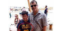 osCurve   Contactos : Burlas contra Rafael Correa por el mensaje en la c...
