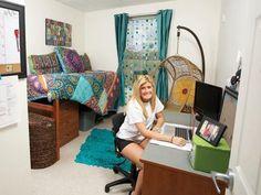 Freshman Dorm At Florida Gulf Coast University Fgcu In