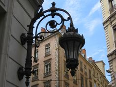 Lanterne, Lyon #France