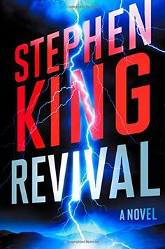 OOH LALA, A NEW STEPHEN KING! GET IT NOW, BUT YOU MAY WANT TO BUY TWO, ONE FOR YOU!