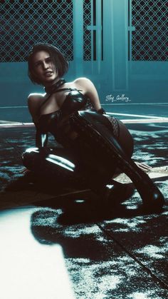 Valentine Resident Evil, Resident Evil Girl, Resident Evil 3 Remake, Dino Crisis, Japanese Video Games, Jill Valentine, Ted, Digital Art Girl, Girl Inspiration